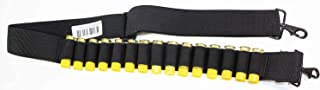 Trinity 15 rd Bandolier Ammo Shell 2 Point Sling Black Remington 870 Home Defense..