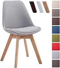 Amazon.es: silla escandinava tela