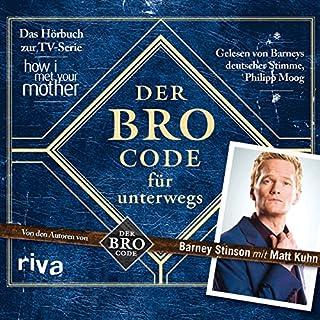 Der Bro Code für unterwegs Titelbild