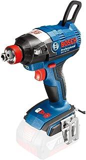Bosch Professional(ボッシュ) 18V コードレスインパクトドライバー レンチ兼用 (本体のみ、バッテリー・充電器別売り) GDX18V-ECPH