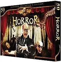 Ultimate Horror 50 Films [DVD] [Import]