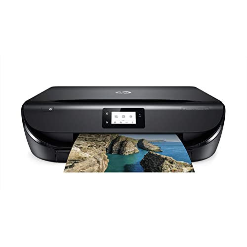 HP DeskJet 5075 All-in-One Ink Advantage Wireless Colour Printer with Duplex Printing