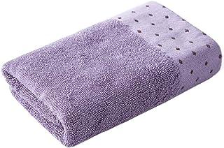 PanStro - Juego de baño de algodón Muy Suave y Absorbente para Gimnasio y Entrenamiento para Viajes, Yoga, Deportes, natación, Camping, Piscina, Playa Home Textile Face Towel Adultos Habitación