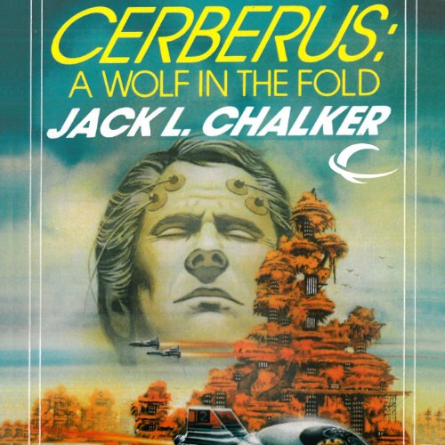 Cerberus: A Wolf in the Fold cover art