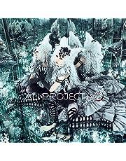 TVアニメ『月とライカと吸血姫』OP主題歌「緋ノ月」 (初回限定盤)