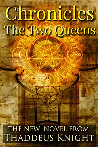 Chronicles: The Two Queens (The Medusa Publishing Paranormal Romance Series. Book 1) (English Edition)