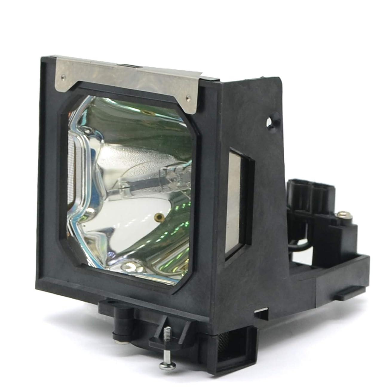 肖像画衝突おなかがすいたRich Lighting プロジェクター 交換用 ランプ POA-LMP48 SANYO サンヨー LP-XT10(S), LP-XT15(S) 対応【180日保証】