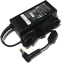 Cargador para portátil para PACKARD BELL MS2273 Adaptador de alimentación de corriente, netbook, portátiles adaptador de CA-®