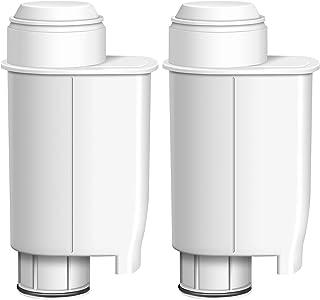 Waterdrop TÜV SÜD Certifiée Cartouche Filtrante pour la Machine à Café Compatible avec Brita Intenza+ CA6702/00 CA6706/48 ...