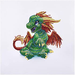 Best dragon painting easy Reviews