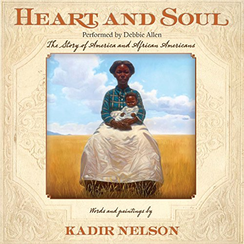Heart and Soul cover art