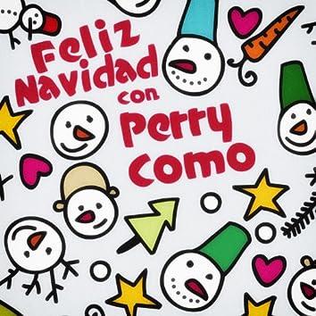 Feliz Navidad Con Perry Como