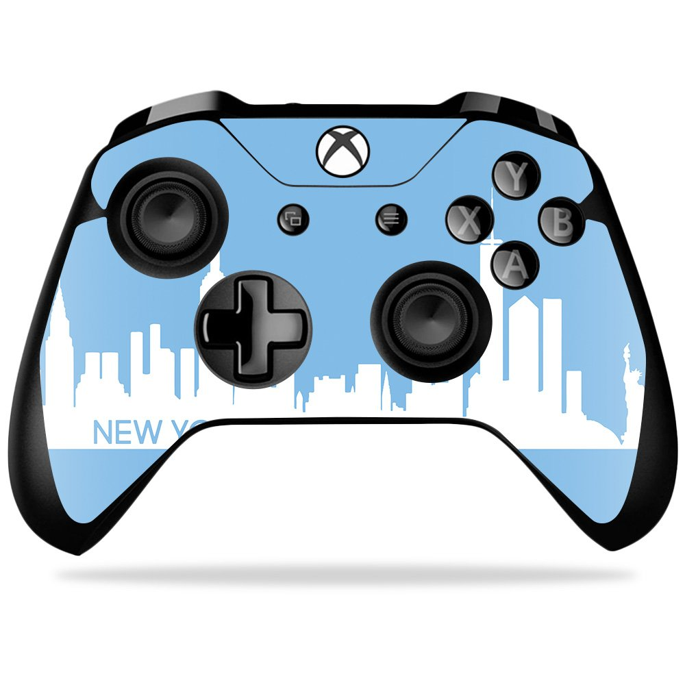MightySkins Skin para Microsoft Xbox One Elite Controlador de ...