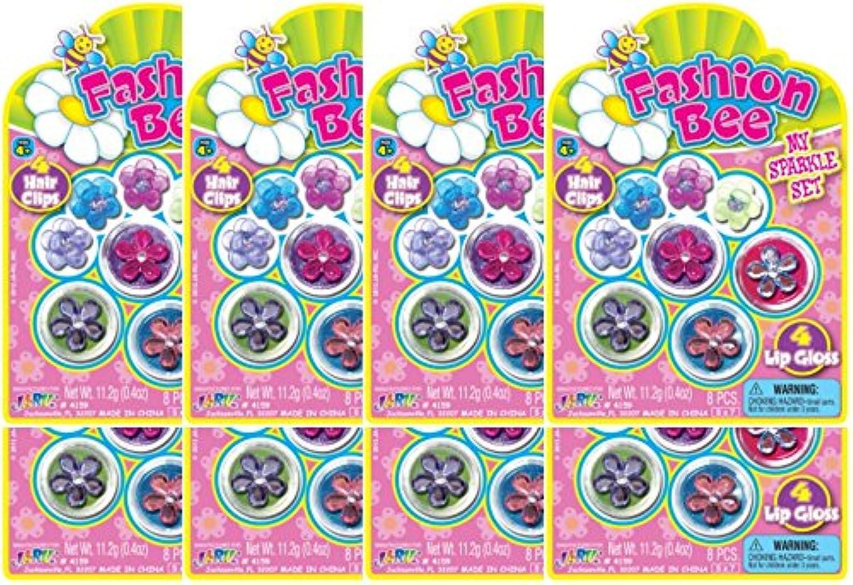Ja-Ru Fbee Sparkle Jewel Bundle Pack