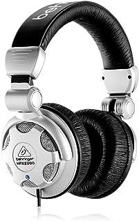 Behringer HPX2000 - Auriculares de diadema abiertos