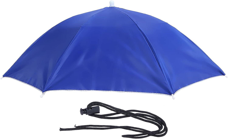 Bombing free shipping Adult Umbrella Hat Sun Luxury goods Waterpr Headwear Fishing
