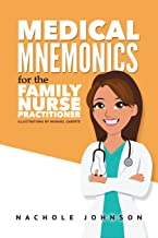 Best medical mnemonics for the family nurse practitioner Reviews