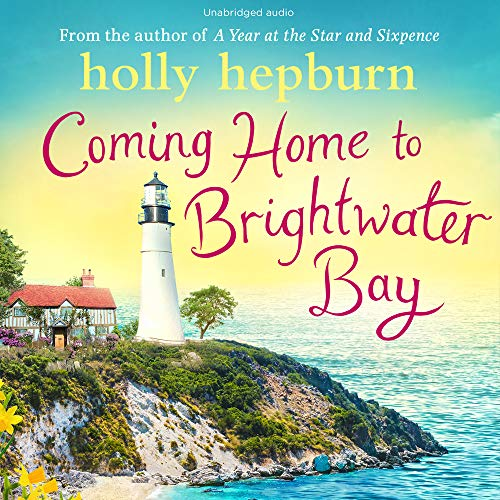 Coming Home to Brightwater Bay cover art