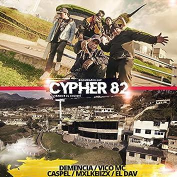 Cypher 82