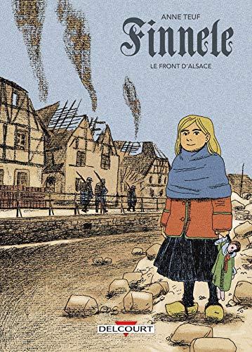 Finnele T01: Le Front d'Alsace