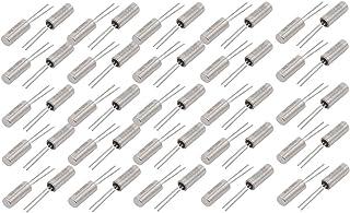 WOVELOT 20pcs 16MHz Cristallo Oscillatori HC49S HC-49S al Quarzo a Basso Profilo rc pi per