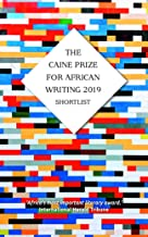 caine prize winners
