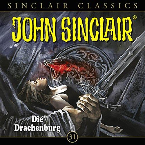 Die Drachenburg Titelbild