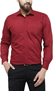 JAINISH Men's Formal Shirt