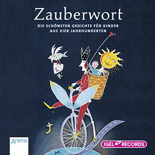 Zauberwort cover art
