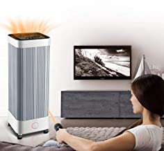 Daxiong Calentador eléctrico Ventilador de la calefacción Petit Soleil casa del bebé de energía Ahorro de energía Estufa de Ahorro de Pequeño [energética A +]