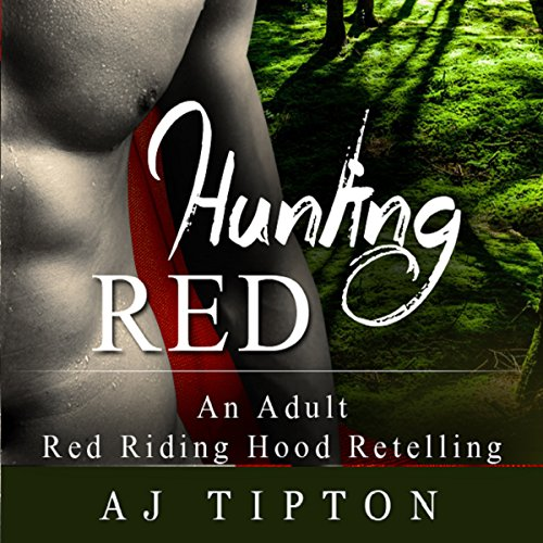 Hunting Red cover art