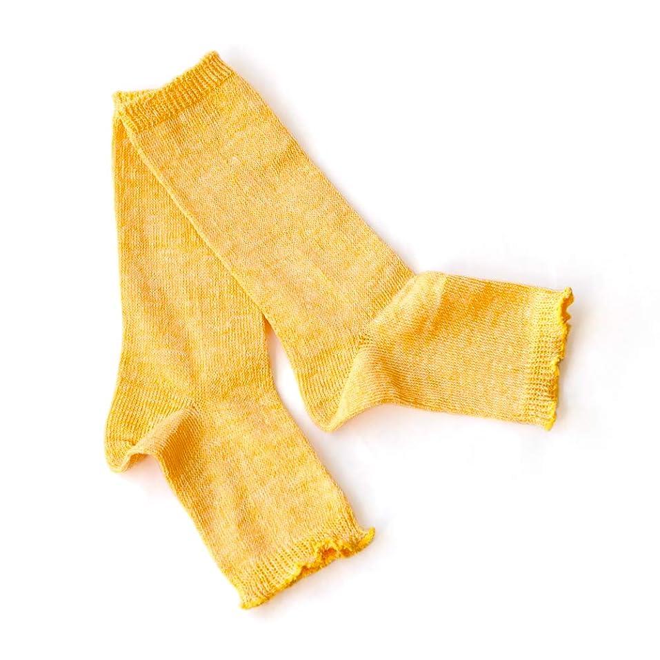 先入観信じるフェデレーション(スモールストーンソックス) SMALL STONE SOCKS 麻(リネン) サンダルソックス Linen 指無し 先開き くつ下 麻 亜麻 ヘンプ 靴下 ソックス