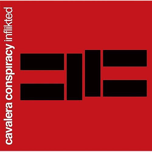 CONSPIRACY BAIXAR CAVALERA CD INFLIKTED