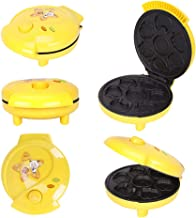 صانعة الفطائر الصغيرة على شكل حيوان الفطائر الصغيرة تصنع 7 فطائر ممتعة بأشكال مختلفة غير لاصقة كهربائية