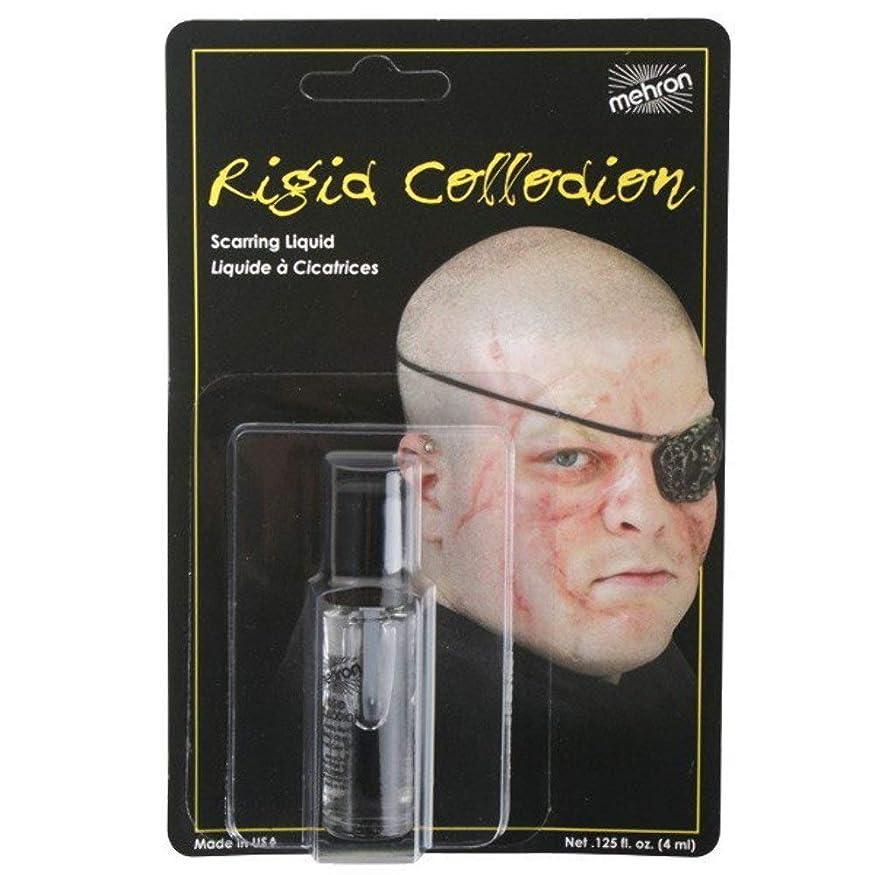 わがままポンド応援するmehron Rigid Collodion Scarring Liquid Clear (並行輸入品)