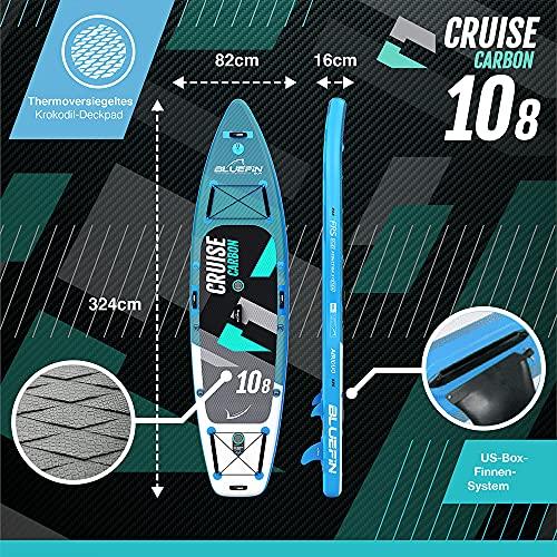 Bluefin Cruise Carbon - 2