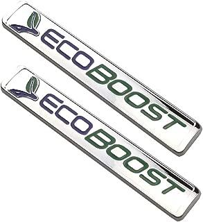 Best mustang ecoboost emblem Reviews