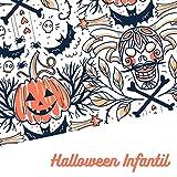 Halloween Infantil: Fondo Musical Terrorífico para el Día de los Muertos, Truco o Trato