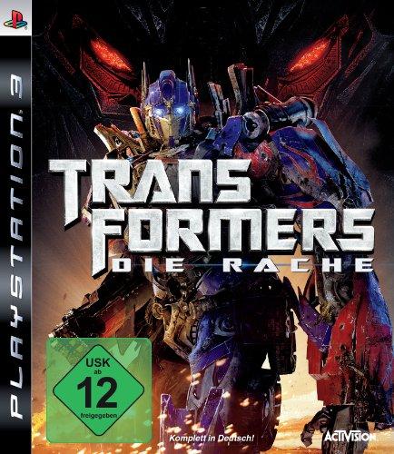 Transformers 2 - Die Rache [Importación Alemana]