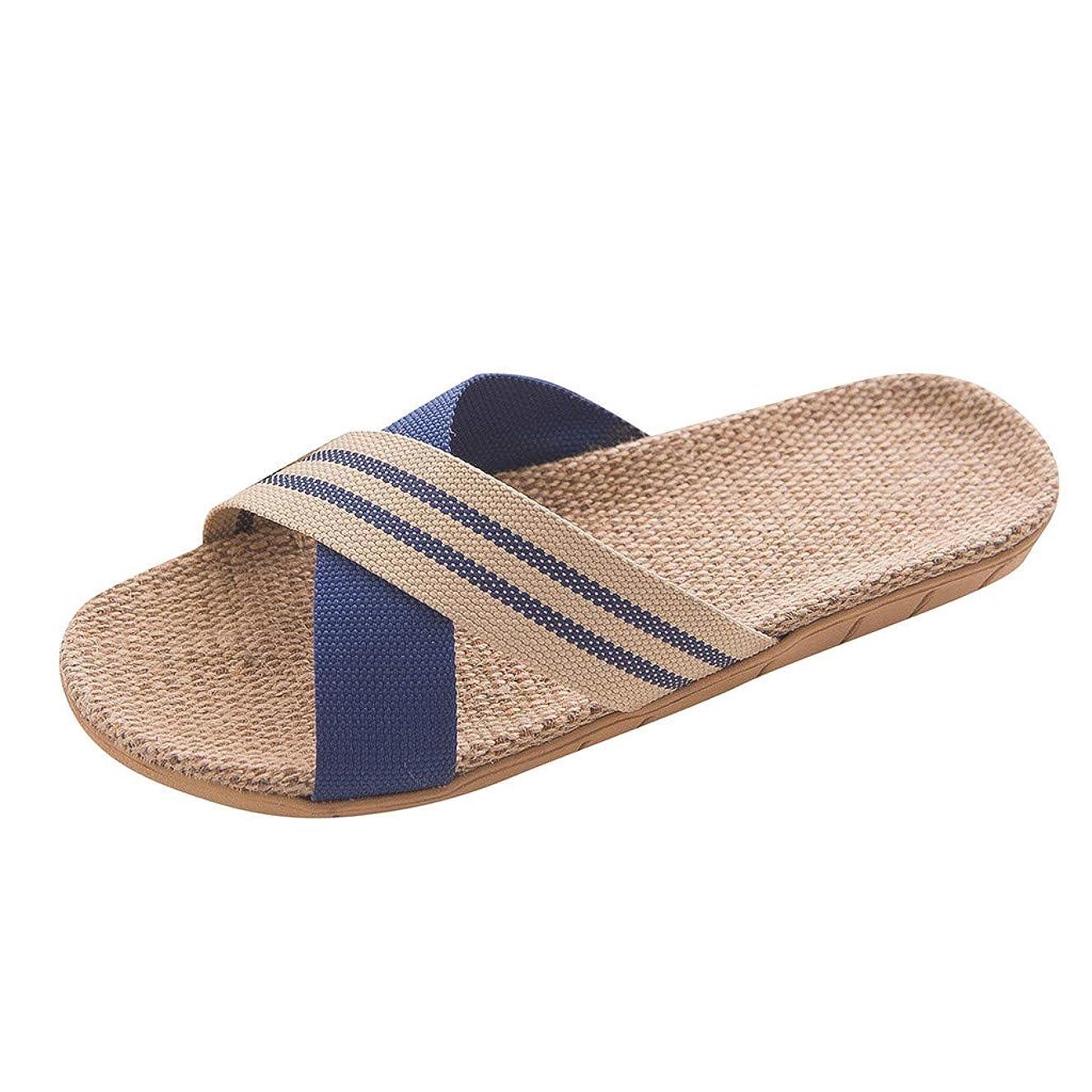 Shower Sandal Slippers Men Quick Drying Bathroom Slippers Gym Slippers Soft Sole Open Toe House Slippers
