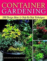 250 design ideas for container gardening