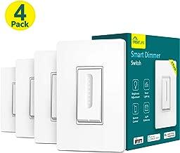 Best light switch dimmer alexa Reviews