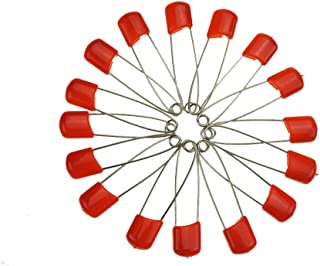 Best large red safety pins Reviews