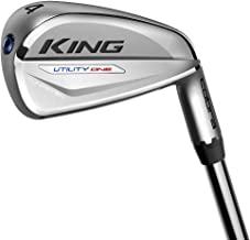 2020 Cobra Golf King One Length Utility Iron