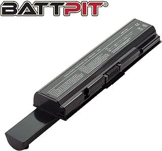 Battpit™ Laptop/Notebook Battery for Toshiba Satellite A305-S6883 Satellite A305-S68641 Satellite A305-S6872 Satellite A305-S6898 Satellite A305-S6894 (6600 mAh / 71Wh)