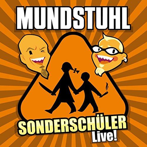 Sonderschüler Live! Titelbild