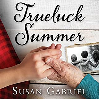 Trueluck Summer cover art