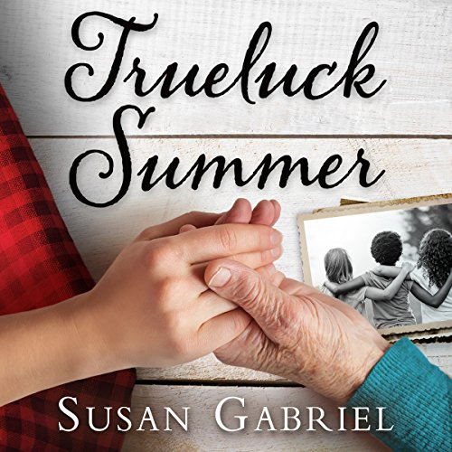 Trueluck Summer audiobook cover art