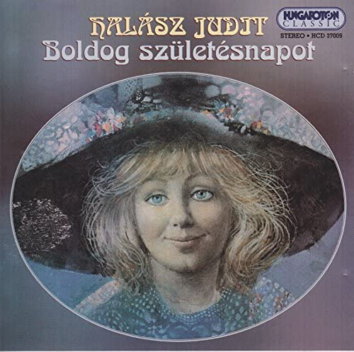 Judit Halasz