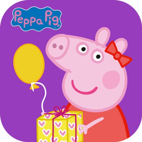 Peppa Pig: Peppa feiert eine Party